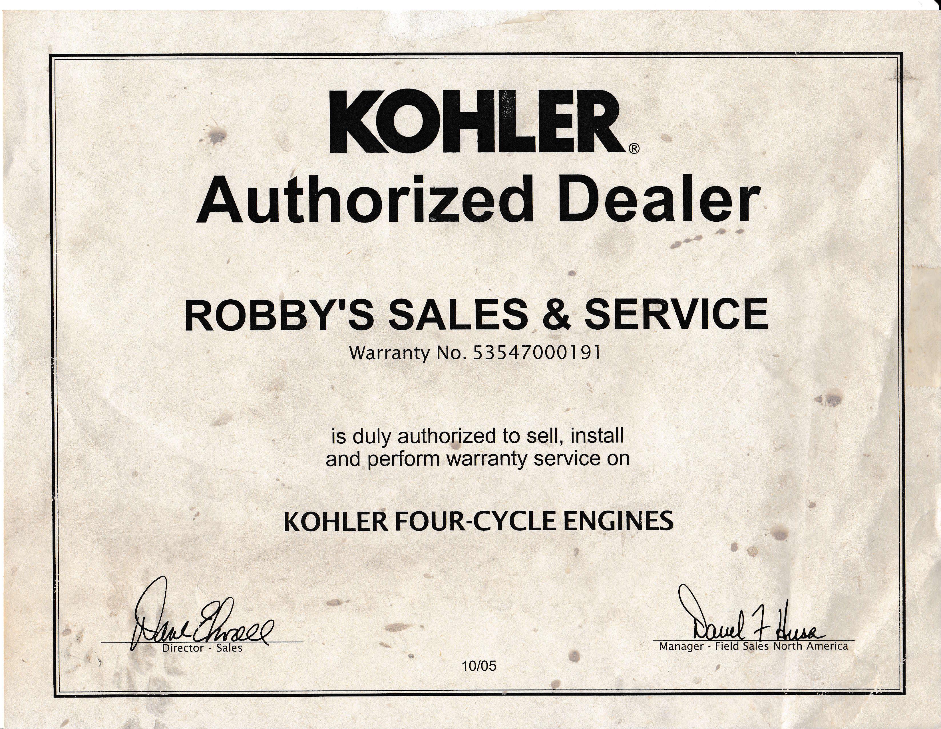 Colorful Kohler Authorized Dealers Sketch - Bathroom and Shower ...